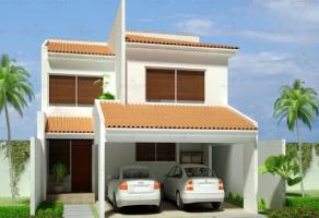 Foto de casa en venta en Cerritos al Mar, Mazatlán, Sinaloa, 16271013,  no 01