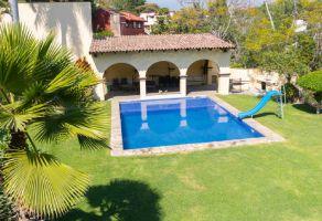 Foto de casa en venta en Chulavista, Cuernavaca, Morelos, 20769423,  no 01