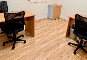 Foto de oficina en renta en El Parque, Naucalpan de Juárez, México, 20628978,  no 01