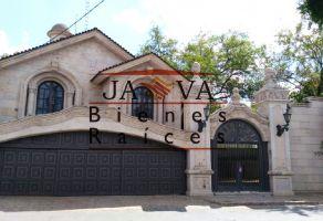 Foto de casa en venta en Obispado, Monterrey, Nuevo León, 14677124,  no 01