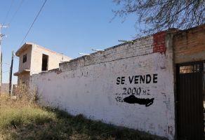 Foto de terreno habitacional en venta en Valladolid, Jesús María, Aguascalientes, 17782043,  no 01