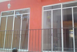 Foto de departamento en renta en Guadalupe Tepeyac, Gustavo A. Madero, DF / CDMX, 16490550,  no 01