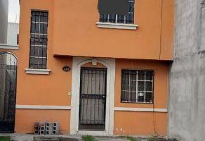 Foto de casa en venta en Jardines de San Andres I, Apodaca, Nuevo León, 20769267,  no 01
