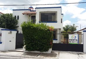 Foto de casa en renta en Juriquilla, Querétaro, Querétaro, 16923851,  no 01