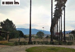 Foto de terreno habitacional en venta en Fraile, Tlalixtac de Cabrera, Oaxaca, 7268164,  no 01