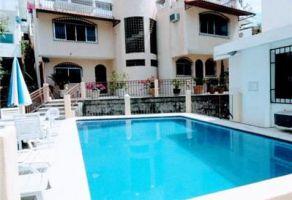 Foto de casa en venta en Condesa, Acapulco de Juárez, Guerrero, 21832661,  no 01