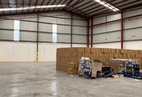 Foto de nave industrial en renta en Naucalpan, Naucalpan de Juárez, México, 17436116,  no 01