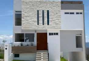 Foto de casa en venta en Desarrollo Habitacional Zibata, El Marqués, Querétaro, 21544320,  no 01