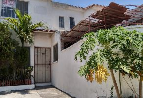 Foto de casa en venta en Geovillas los Pinos, Veracruz, Veracruz de Ignacio de la Llave, 20605443,  no 01