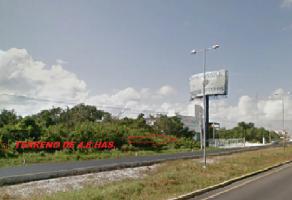Foto de terreno comercial en venta en Puerto Morelos, Benito Juárez, Quintana Roo, 12523299,  no 01