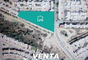 Foto de terreno habitacional en venta en Real Del Llano, Hermosillo, Sonora, 19546016,  no 01