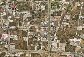 Foto de terreno comercial en venta en Industrias No Contaminantes, Mérida, Yucatán, 11948214,  no 01