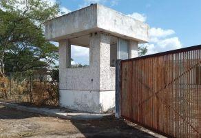 Foto de nave industrial en venta en Bosques de Uman, Umán, Yucatán, 7704020,  no 01