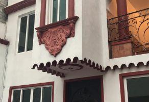 Foto de casa en venta en Barrio 18, Xochimilco, DF / CDMX, 15731297,  no 01