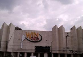 Foto de edificio en venta en Industrial Vallejo, Azcapotzalco, DF / CDMX, 15702590,  no 01