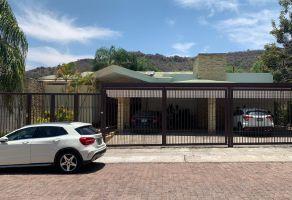 Foto de casa en venta en Las Cañadas, Zapopan, Jalisco, 16095908,  no 01
