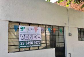 Foto de casa en venta en Antigua Penal de Oblatos, Guadalajara, Jalisco, 15872872,  no 01