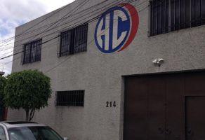Foto de bodega en venta en Los Reyes Culhuacán, Iztapalapa, Distrito Federal, 7148801,  no 01