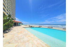 Foto de departamento en venta en Baja del Mar, Playas de Rosarito, Baja California, 14802790,  no 01