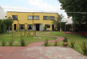 Foto de casa en venta en Centro, San Juan del Río, Querétaro, 21698736,  no 01