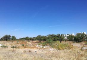 Foto de terreno habitacional en venta en El Jacal, Querétaro, Querétaro, 21362426,  no 01