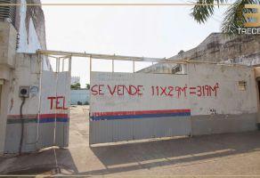 Foto de terreno habitacional en venta en Ignacio Zaragoza, Veracruz, Veracruz de Ignacio de la Llave, 20934582,  no 01