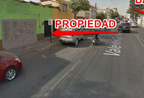Foto de terreno comercial en venta en 5 de Mayo, Toluca, México, 12003316,  no 01
