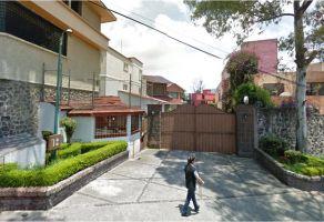 Foto de casa en condominio en venta en San Nicolás Totolapan, La Magdalena Contreras, Distrito Federal, 7180187,  no 01