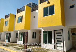 Foto de casa en venta en San Jacinto Amilpas, San Jacinto Amilpas, Oaxaca, 21343508,  no 01
