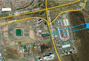 Foto de terreno comercial en venta en Centro Sur, Querétaro, Querétaro, 13331885,  no 01