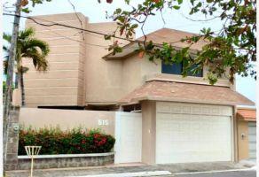 Foto de casa en renta en Costa de Oro, Boca del Río, Veracruz de Ignacio de la Llave, 21982202,  no 01
