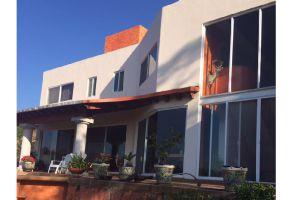 Foto de casa en venta en Rancho Tetela, Cuernavaca, Morelos, 7141791,  no 01