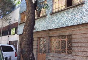 Foto de casa en venta en Obrera, Cuauhtémoc, DF / CDMX, 14738496,  no 01