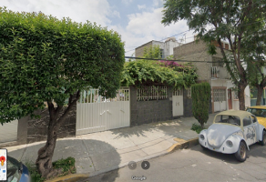 Foto de terreno habitacional en venta en Moctezuma 2a Sección, Venustiano Carranza, DF / CDMX, 19473214,  no 01