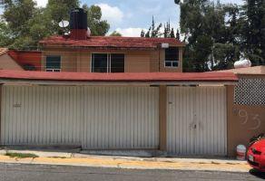 Foto de casa en venta en Lomas Verdes 4a Sección, Naucalpan de Juárez, México, 16097933,  no 01