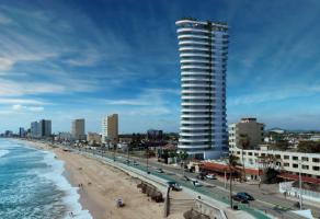 Foto de departamento en venta en Telleria, Mazatlán, Sinaloa, 20232078,  no 01
