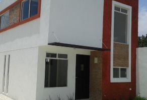 Foto de casa en condominio en venta en Nuevo León, Cuautlancingo, Puebla, 20894076,  no 01
