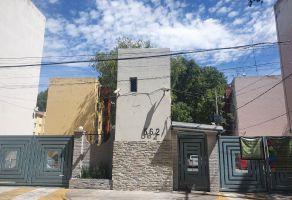 Foto de departamento en venta en San Isidro, Azcapotzalco, DF / CDMX, 20114857,  no 01