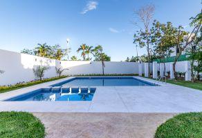 Foto de casa en condominio en venta en Supermanzana 316, Benito Juárez, Quintana Roo, 19275694,  no 01