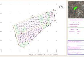 Foto de terreno habitacional en venta en Santa Isabel Cholula, Santa Isabel Cholula, Puebla, 17607081,  no 01