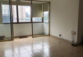 Foto de departamento en venta en Tlacoquemecatl, Benito Juárez, DF / CDMX, 21001057,  no 01
