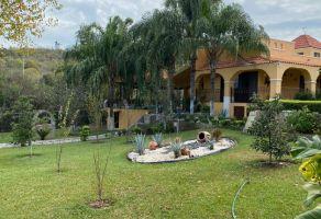 Foto de rancho en venta en Montemorelos Centro, Montemorelos, Nuevo León, 21572478,  no 01