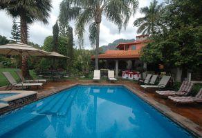 Foto de casa en venta en Santo Domingo, Tepoztlán, Morelos, 20807910,  no 01