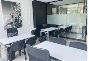 Foto de oficina en renta en Arcos Vallarta, Guadalajara, Jalisco, 20769349,  no 01