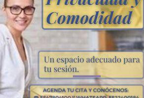 Foto de oficina en renta en Sindicato Mexicano de Electricistas, Azcapotzalco, DF / CDMX, 21304674,  no 01