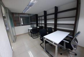 Foto de oficina en renta en Anzures, Miguel Hidalgo, DF / CDMX, 14809703,  no 01