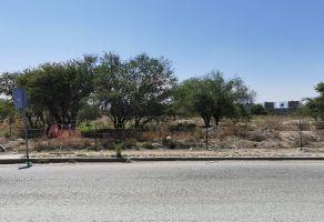 Foto de terreno habitacional en venta en Laguna de Santa Rita, San Luis Potosí, San Luis Potosí, 20634165,  no 01