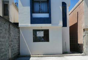 Foto de casa en venta en Villa los Arcos, Juárez, Nuevo León, 15014386,  no 01