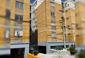 Foto de departamento en renta en Santa Rosa, Gustavo A. Madero, DF / CDMX, 15479853,  no 01