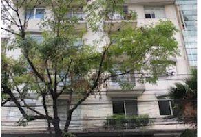 Foto de departamento en renta en Roma Norte, Cuauhtémoc, DF / CDMX, 20631817,  no 01